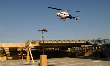 Riverside Community Hospital Emergency Room
