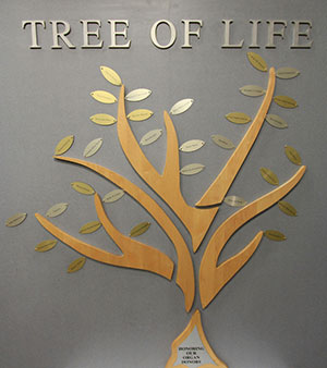 Riverside Community Hospital Host Tree of Life Ceremony to Honor Recent Organ and Tissue Donors