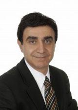 Navid Furutan, MD